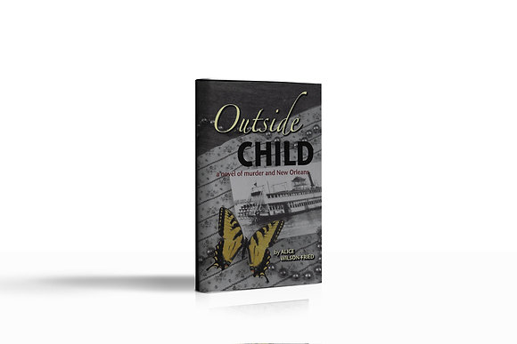Outside Child