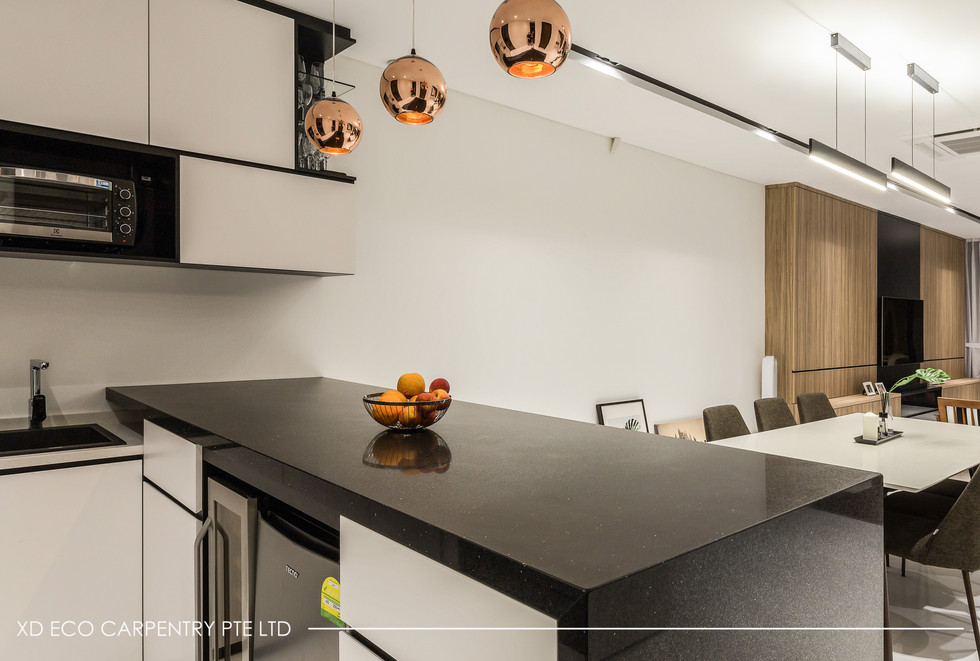 Kitchen Marble Table