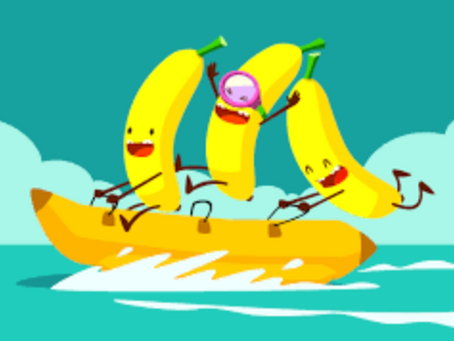 Housing is Bananas