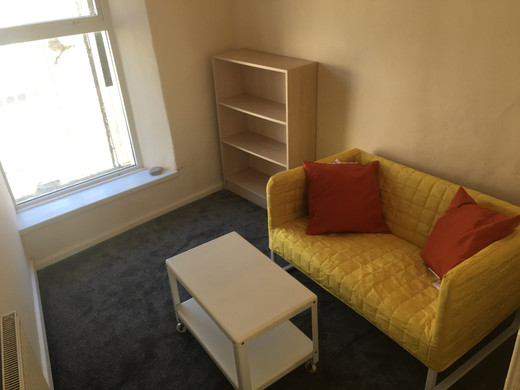 living room in 5 Bridge street (first fl