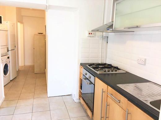 Kitchen in 5 Bridge street (first floor)