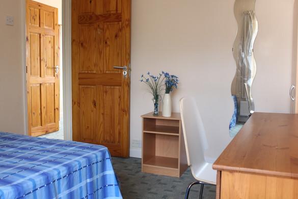 Bedroom 3 in 2 Oliver Terrace Treforest
