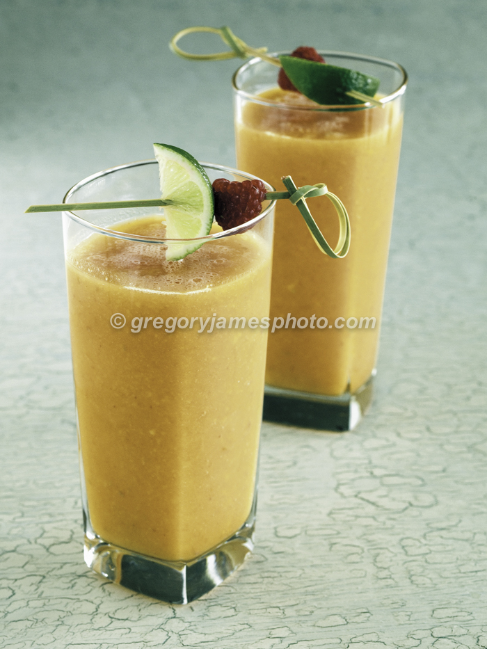 Tropical Lime Cooler
