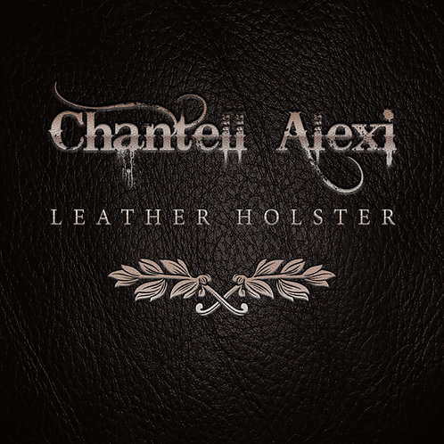 Leather Holster Album on CD