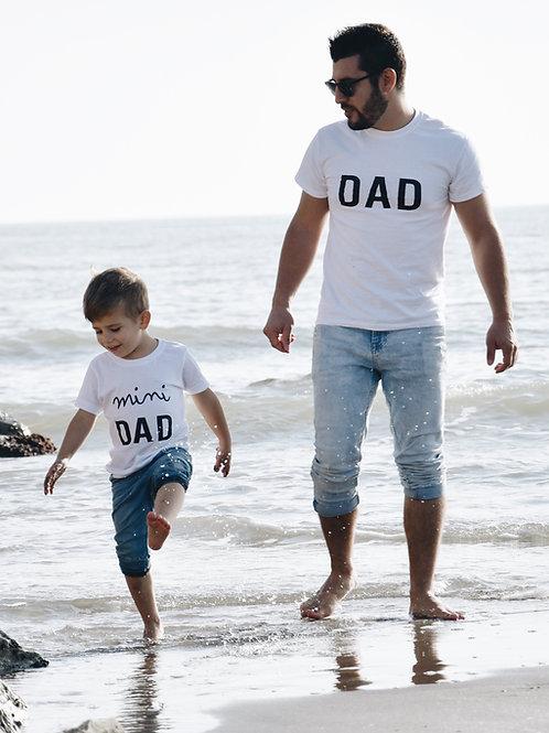 "Duo ""DAD/MINI DAD"""