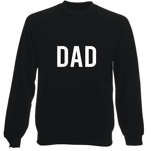 "Sweat Homme ""DAD"""