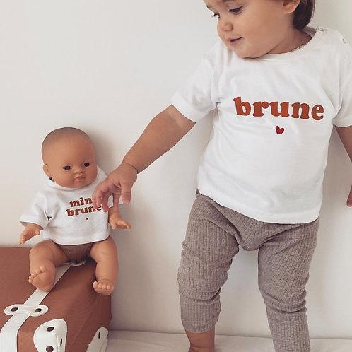 Duo Tee-Shirts Enfant / Poupée