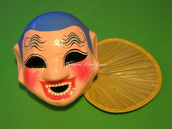 M1 - Monk Mask