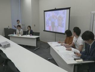 【メディア掲載!NHK「刑法改正案 性犯罪被害者が成立を訴え」】