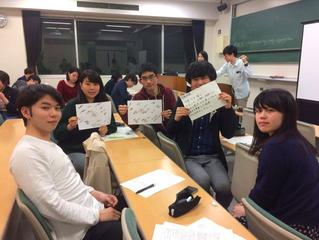 メディア掲載:NHK「キャンパスレイプを防ぐ方法を知って 東大で講習会」