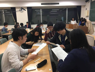 【開催レポート】東京大学で初めて!同意について考えるワークショップ