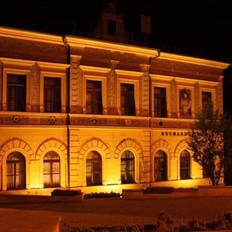 Muzejní noc - mobilní příspěvek