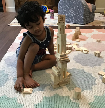 engineering the tower