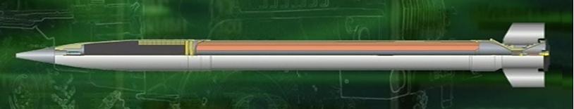 9м523мб Увеличенной дальности (22 км) с неотделяемой осколочно-фугасной боевой частью повышенного могущества
