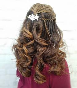 Bridal style 👰