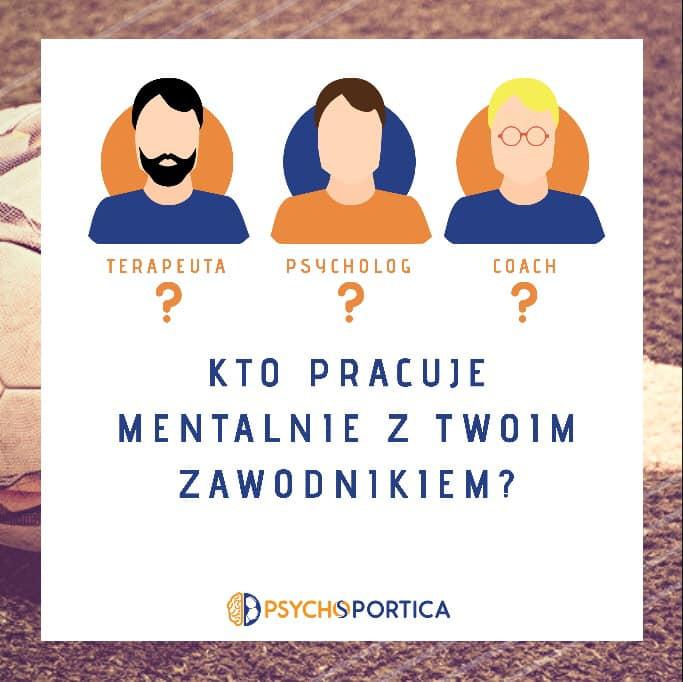 trening mentany psycholog terapeuta coach
