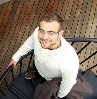 Arquiteto Ronaldo Pacheco
