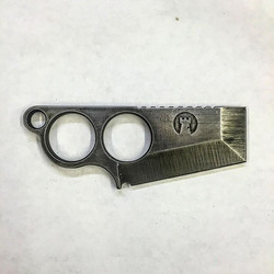It's HERE! We know that not everyone can justify the price of our custom knives so we have created t