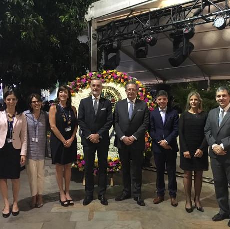 Asamblea General 49 #AsambleaOEA #Medellín