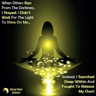 Release Your Inner Light
