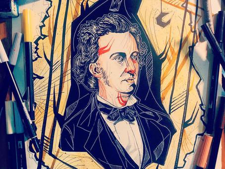 Bir Zamanlar Chopin De Çocuktu