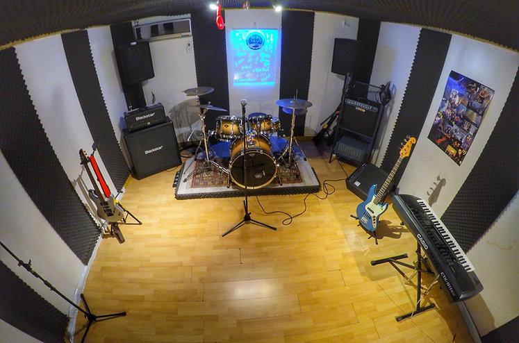 melis yüksel prova stüdyosu beylikdüzü müzik stüyosu