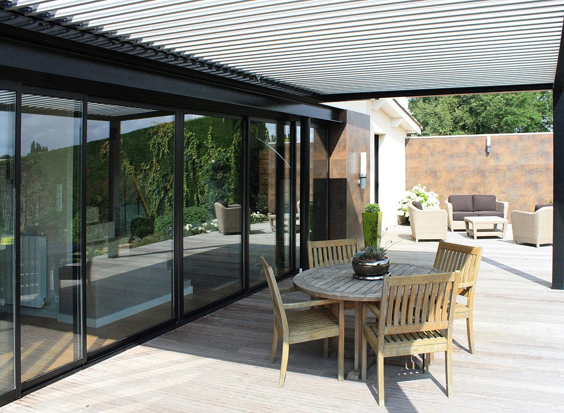 gasparotto bonnet architectes cabinet architecture a toulouse villa dex. Black Bedroom Furniture Sets. Home Design Ideas