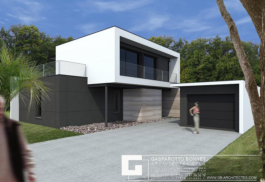 cabinet d 39 architecture toulouse seilh gasparotto bonnet architectes. Black Bedroom Furniture Sets. Home Design Ideas