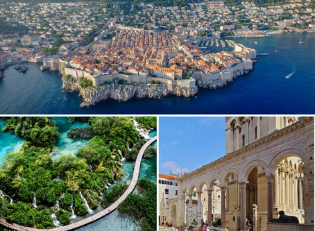 10 Reasons to Keep That Croatia Trip at the Top of Your Wishlist!