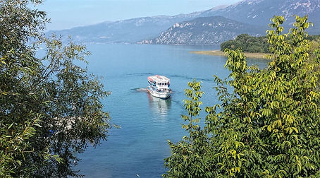 Lake Ohrid, Macedonia - UNESCO Natural and Cultural Heritage