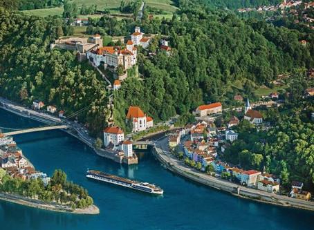 European River Cruising 101: How to choose a river