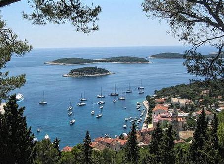 6 reasons why smart travelers visit Croatia in spring!