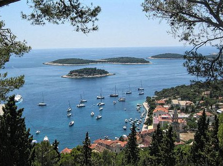6 reasons why smart travelers visit Croatia in spring!