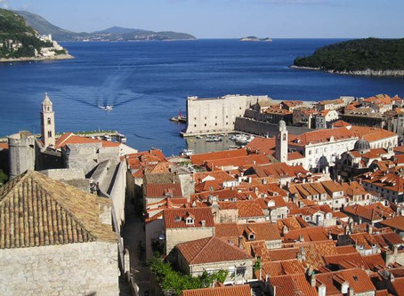 This is how to avoid the crowds in Dubrovnik this year!
