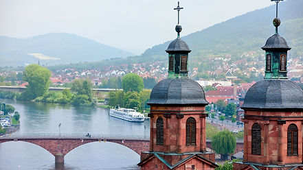 Uniworld Cruise-Miltenberg-Germany_edite