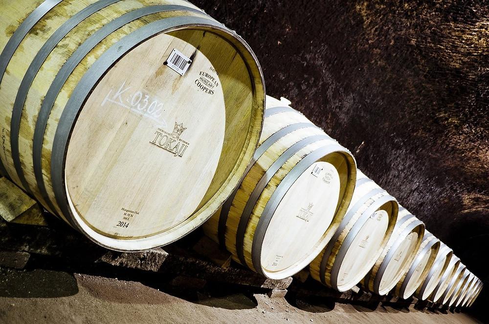 Visit the Tokaj wine region to sample the famous dessert wine
