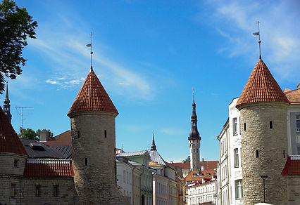 Tallin-Old-Town-Estonia