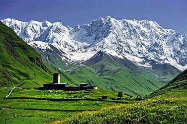 Ushguli Village in Georgia.jpg