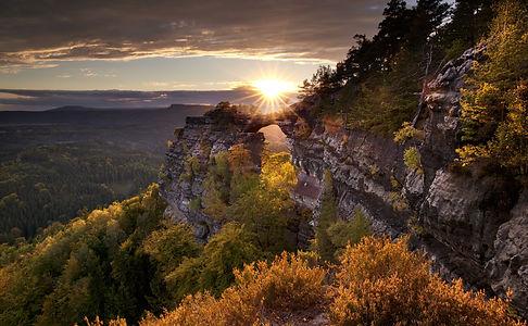 Discover Bohemian Switzerland, Czech Republic