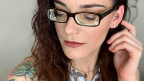 Top 5 tips and tricks for Makeup with glasses