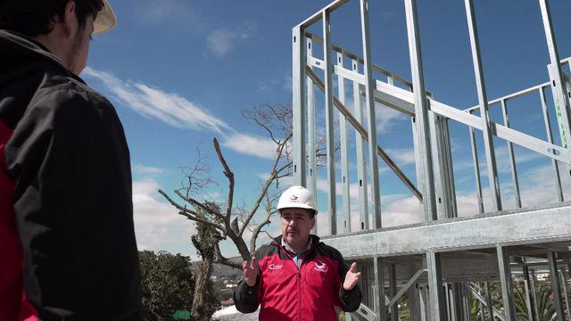 ¡Tugalt presenta sus nuevas soluciones para la construcción!