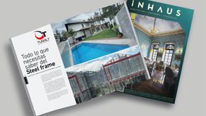 Encuéntranos en la edición #22 de Revista INHAUS