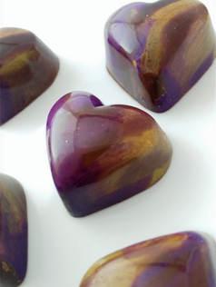 Amor Violeta