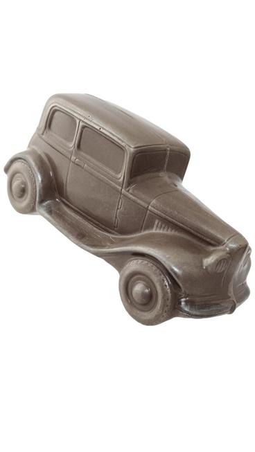 Carro Antigüo