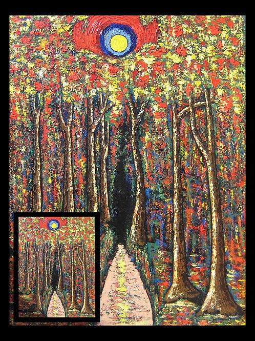 Trees #34