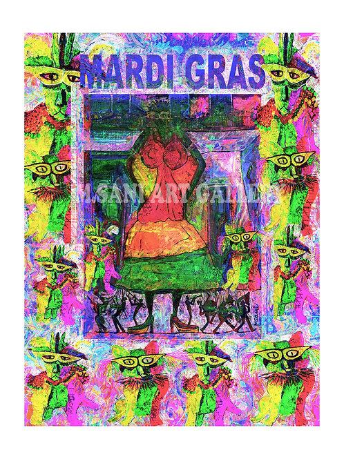 Mardi Gras #11