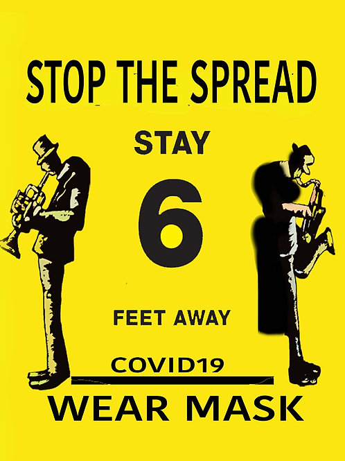 Stop the Spread Free Download
