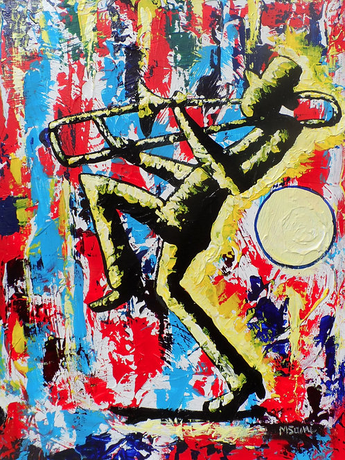 Colors of Jazz 45