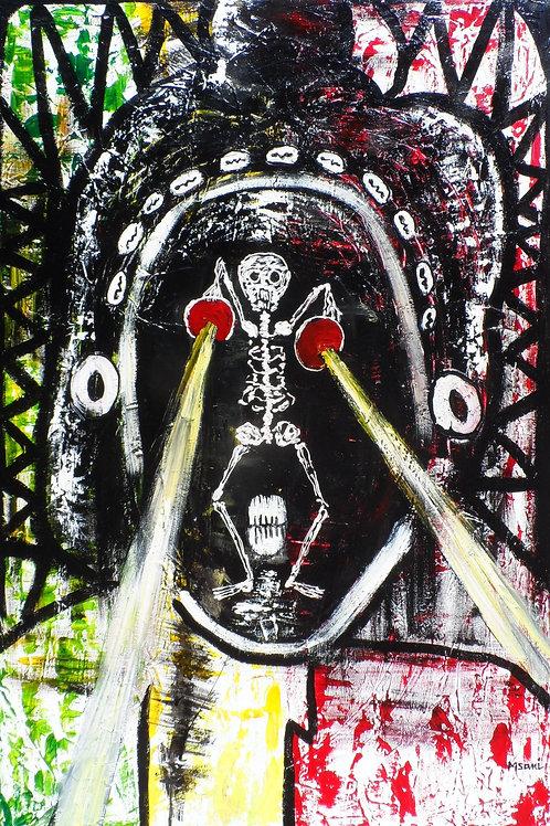 Voodoo Cult 17