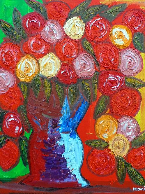 Hello my Flowers 15